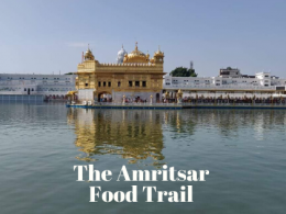 The Food Trail of Amritsar
