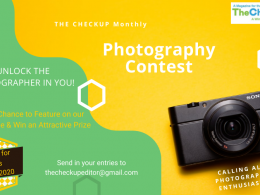 Monthly Photography Contest