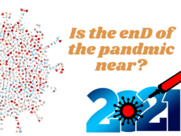 Where is the Pandemic Headed Towards?