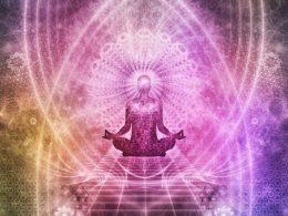 Spiritual Escape With Meditation
