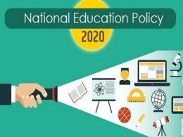 The National Education Policy – Little Hope for Change