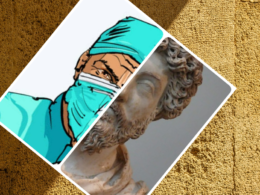 STOICISM: An Adaptation For A Medico